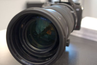 FS First Look: Sigma's Outstanding New Lenses