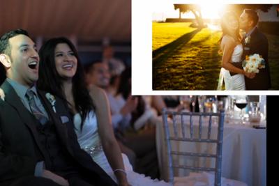 Same Day Wedding Edits With Sasha Leahovcenco