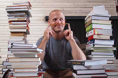 CreativeLIVE Hosts Tim Ferriss and The 4-Hour™ Life: Healthy, Wealthy and Wise