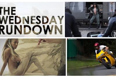 The Wednesday Rundown 11.21.12