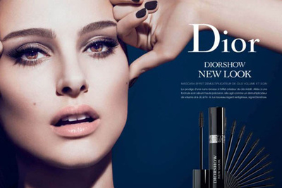 UK Advertising Standards Authority Bans New Dior Ads