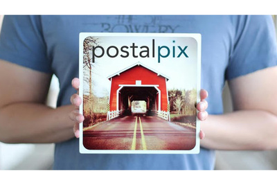 PostalPix Arrives on Android Devices: Get Printing!