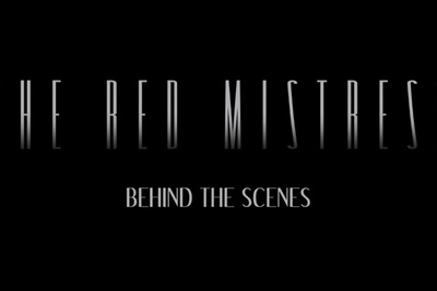 "Von Wong's ""The Red Mistress"" + BTS"