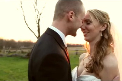 Free Wedding Cinematography Workshop With Vanessa & Rob