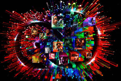 Adobe to Share Creative Cloud, Photoshop Updates Next Week in Online Event