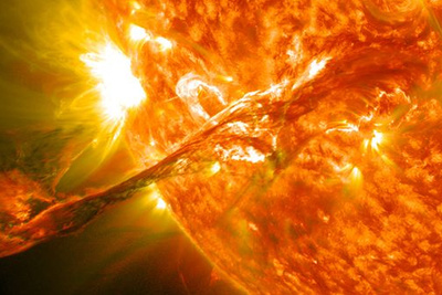 National Geographic: Best Space Pictures of 2012