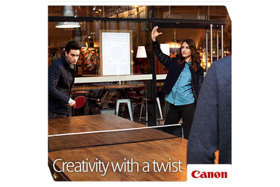 Canon France Teases New Product