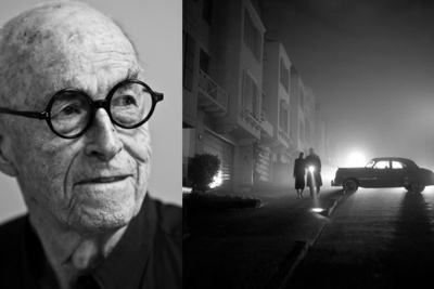 Intimate Exposé On Commercial Photographer Fred Lyon