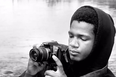 Changing The Lives Of At-Risk Teens Through Nature Photography