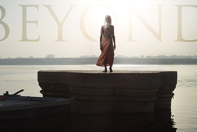 "Joey L's Stunning New Documentary: ""Beyond"" Varanasi, India"
