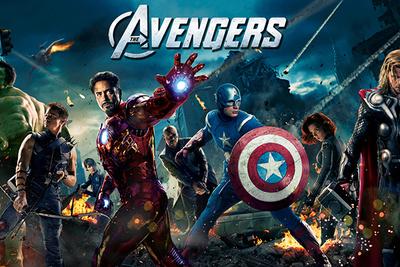 Behind Marvel's Most Epic Shot