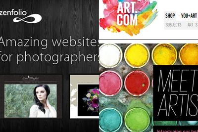 Art.com Acquires Portfolio Site Zenfolio