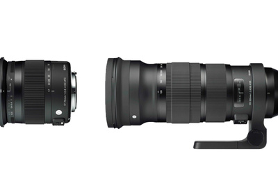 Sigma Reveals Pricing and Availability of Two New Lenses