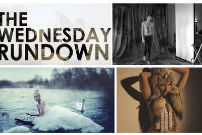 The Wednesday Rundown 1.30.13