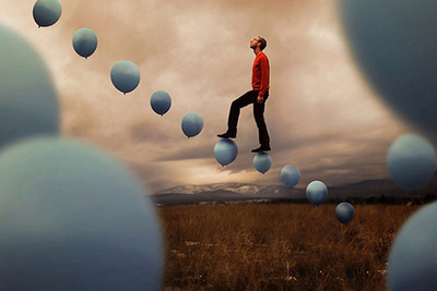 Fairy-Tale Like Surreal Photos By Joel Robinson