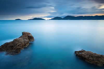 Seascape Photography That Makes You Wish You Were There