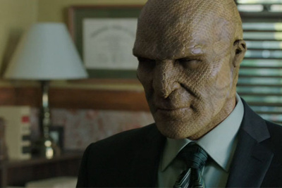 "How Do All the Faces of ""Grimm"" Come to Life?"
