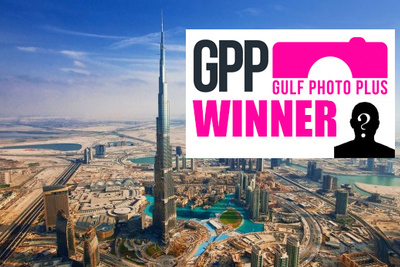 And The Winner Of Fstoppers' Gulf Photo Plus Trip To Dubai Is...