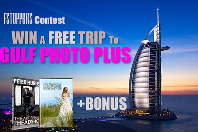 2 DAYS LEFT! Fstoppers Is Giving Away A Free Trip To Gulf Photo Plus In Dubai