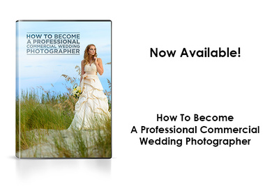 The Fstoppers Wedding DVD Is Now Available