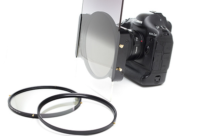 Fstoppers Reviews the Fotodiox Wonderpana System for Wide-Angle Lenses