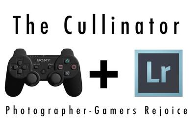 The Cullinator: Bringing Photo Editing and Gaming Together At Last