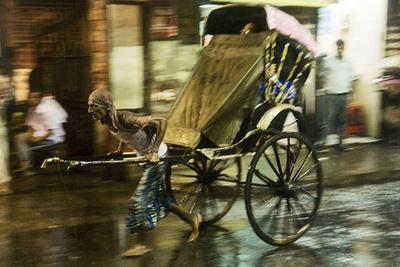 Documentary Photography By Azli Jamil