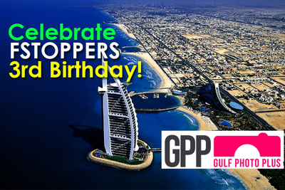 Come Celebrate Fstoppers 3rd Birthday at Gulf Photo Plus