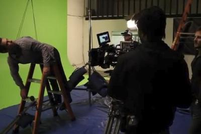 Behind the Scenes: Fix It In Post