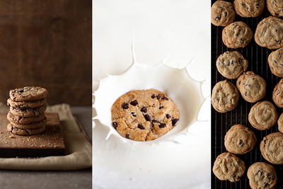 How A Recipe Can Inspire Your Image