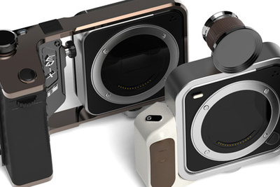 Modular Camera Concept Allows Sensor Switching