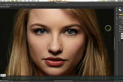 How To Use Portraiture 2 In A Non-Texture Killing Way