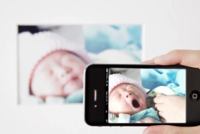 HP Brings Photos to Life