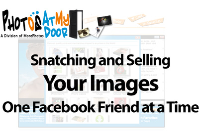 New 'Photos At My Door' App Sells Your Facebook Photos Without Your Knowledge