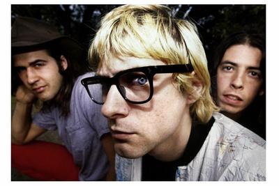 Short Film on Seattle Grunge Photographer, Steve Gullick: 'Punk As F---' (NSFW)