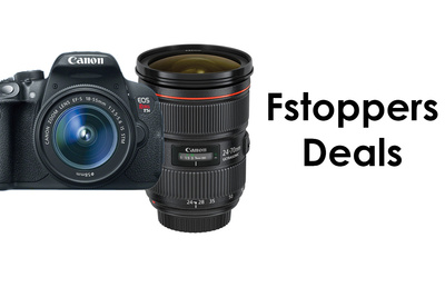 Canon EOS T5i In Stock! Plus Big Discounts on Canon Lenses, Speedlights and Camera