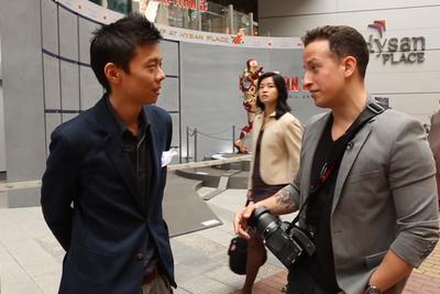 I Visited Hong Kong & Did A DigitalRev Cheap Camera Challenge