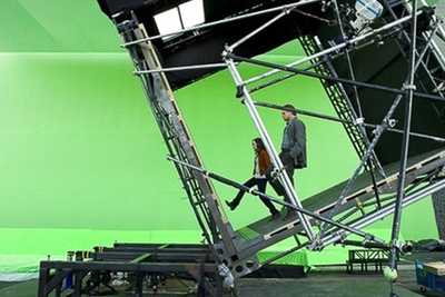 A Look At What Goes Into Your Favorite Movie Visual Effects