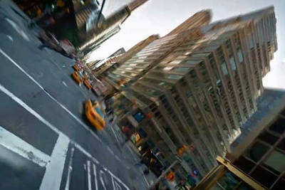 This Street View Hyperlapse Is The Coolest Thing You Will See This Month