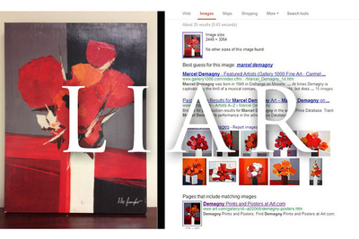 Google Image Search Helps Find Stolen Photos and Lying Girlfriends