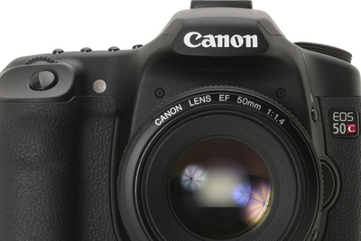 Magic Lantern Turns the Canon 50D Into a Video Monster