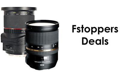 Affordable Rokinon and Samyang Tilt Shift Lenses Now In Stock!