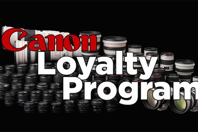 Canon Photographers Biggest Secret Exposed