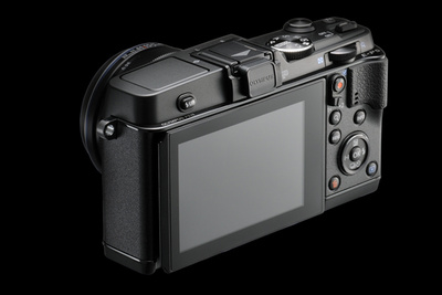 Olympus Announces New Flagship Camera: PEN E-P5