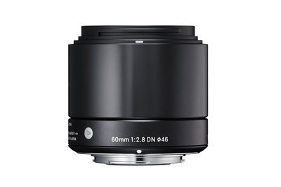 Sigma's Micro Four Thirds 60mm f/2.8 DN Art Lens Coming In May