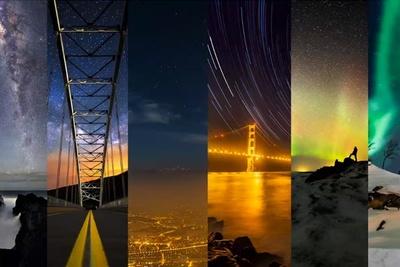 International Earth & Sky Photo Contest Winners Announced