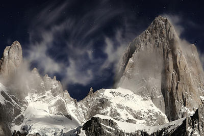 """The Quest For Inspiration"" Documents Landscape Photographer's Journey"