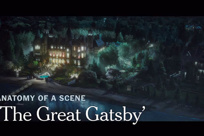 The Great Gatsby: Breakdown of a Scene