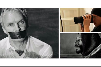 H&M Life Interviews Photographer Olaf Heine