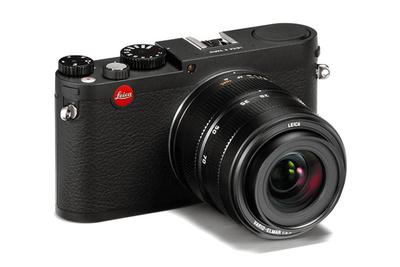 Leica Announces the Leica X Vario Digital Camera